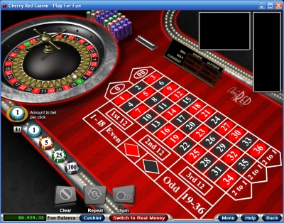 best us online casino wheel book