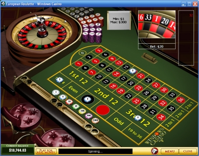 top online casinos europe